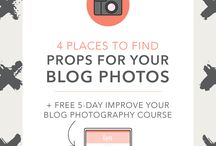 PHOTOGRAPHY / How to become a better photographer.