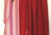 swedich folk dress