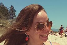 Beach & Tropical / Beachwear, tropical feeling, fun jewellery