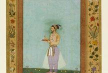 Mughal Princes