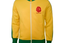 Retro Football Jackets
