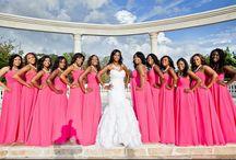 Bridesmaids / Filles d'honneur