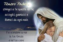 Abbraccio di Gesù