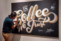 Coffee = fuel
