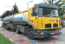 ♦ Auto: DAC (RO) ♦ / DAC (RO) Diesel Auto Camion < ROMAN