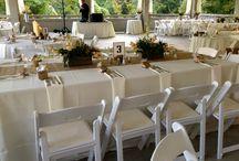 Alvethorpe Manor Weddings - Fall