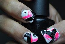 Nail ideas / by Amber Biorn