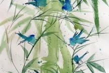 Watercolour Passion