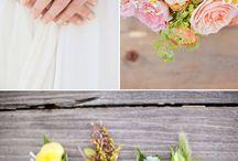 Wedding Flowers & Decorations
