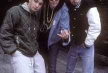 He's The Cheese And I'm The Macaroni / King Ad Rock Beastie Boys