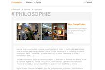 Production, Audiovisuelle & Spectacles - Webdesign / Web design sites internet Production, Audiovisuelle & Spectacles.
