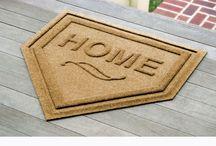 Home Ideas  / by Leann Wicht