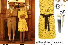 Fancy Dress. / by Ali Aynsley