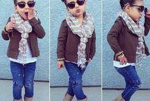 Детская одежда мода