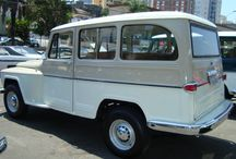 carros antigo de xico
