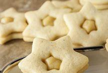 Plätzchen Cookies Schnittchen