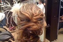 Wedding Hair / by Jaime Reinwald
