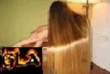 Longest Hair in the World