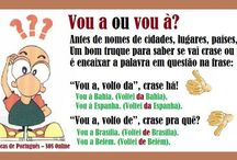 Educação - Português