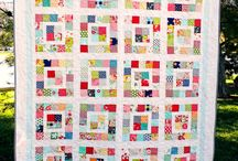 """2.5"""" square quilts"""