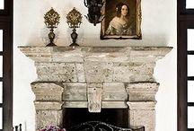 Rustic Cottage Interiors