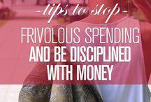 Budgets & Money Saving