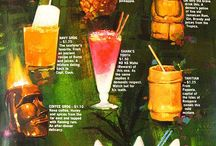 Spoon flower cocktail challenge