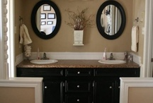 Bathroom Redo / by Julie Reynolds