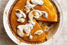 Pumpkin Pleasures Aplenty!