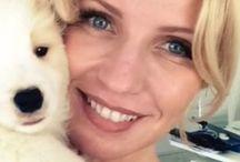 Selfies with Studio Pets