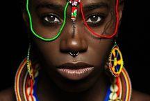 Afrykańska biżuteria
