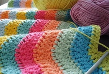 Crochet / Crochet items or patterns that I like or that inspires me in my own designs