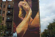World of Urban Art : CASE / MA'CLAIM  [Germany]