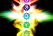 Gemstones and Chakra / by Lisa Marie Glover