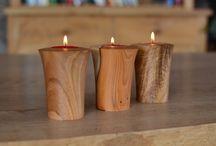 Wood turning ideas