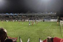 SK Slavia / Fotbal z Edenu i odjinud