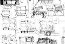Lendering Design Sketch