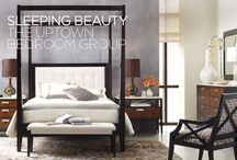 Beautiful Bedrooms / Bedroom collections that will knock your socks off!