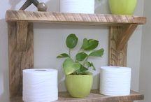 etageres plantes