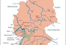 Germany - wine regions