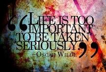 quotes / by Jessica Vazquez