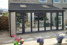 Extend Your Kitchen With A Conservatory