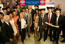 Consegna diplomi VII edizione   7 Giugno 2012   MILANO
