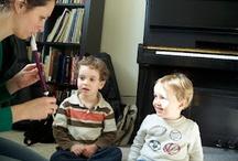 preschool-music