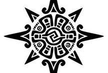 Etnické symboly