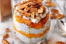 #glutenfree #pumpkin recipes / A collection of our favorite gluten free pumpkin recipes.