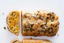 Listové cesto - Puff Pastry