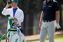 Masters photos from Twitter / A gallery of images from the 2012 Masters tweeted by players and equipment companies. / by PGA