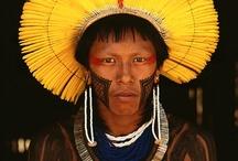 Cocares e nação Indígena