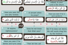 Learn Surah's